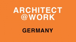Architect @ Work, Dusseldorf (DE)